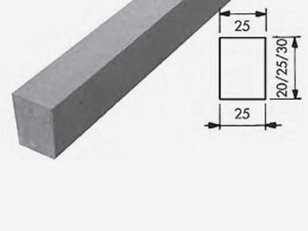 Beams for Cattle-Slats 825 kg animal weight « Beams for Cattle